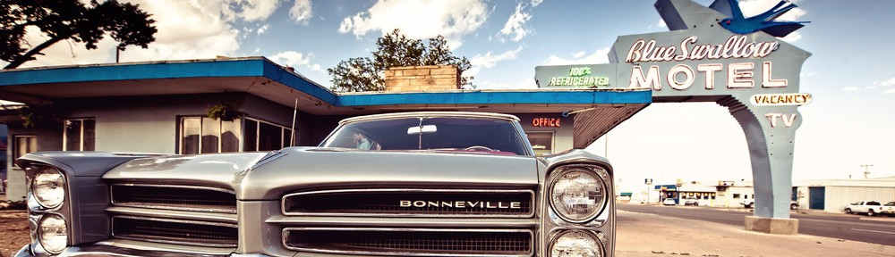 USA rejseblog med tips om vores roadtrips i bil samt autocamper rejser i USA